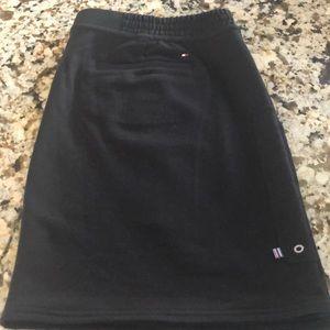Tommy Hilfiger Skirts - Tommy Hilfiger Black cotton skirt